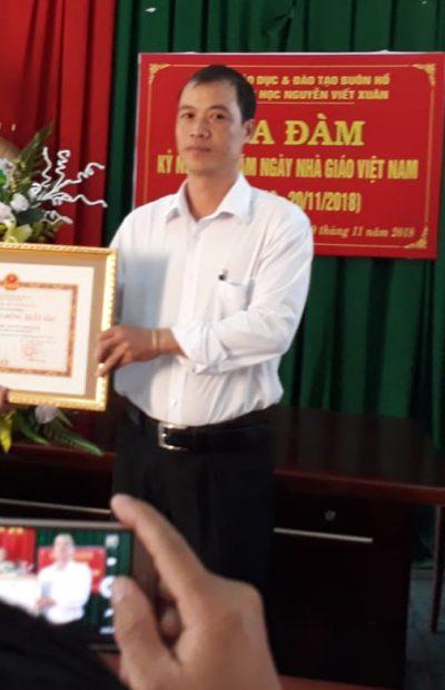Nguyễn Xuân Thuấn